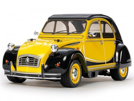 Tamiya 1/10 Citroen 2CV Charleston M-05 Kit
