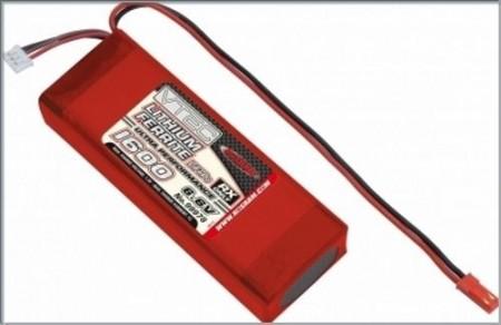 LiFe Batteri