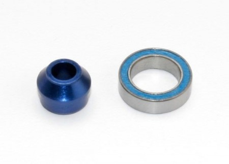 Ball Bearing with Adapter Alu