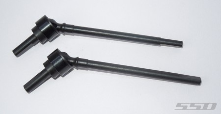 Portal CVD Axle Shafts for SCX10 II