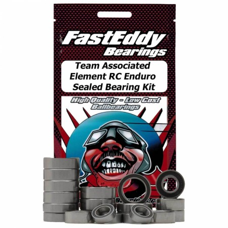 Team Associated Element RC Enduro Sealed Bearing Kit
