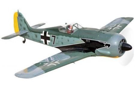 FW190 Warbird