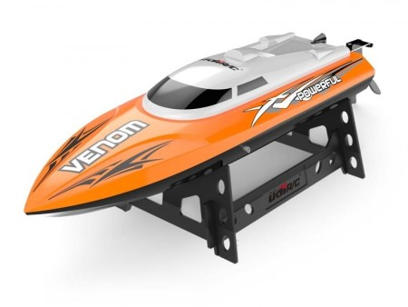 UDI Venom Orange - 25km/t - 2.4G RTR