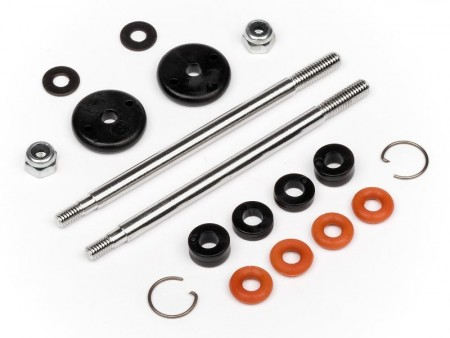 HPI-101092 Front Shock Rebuild Kit
