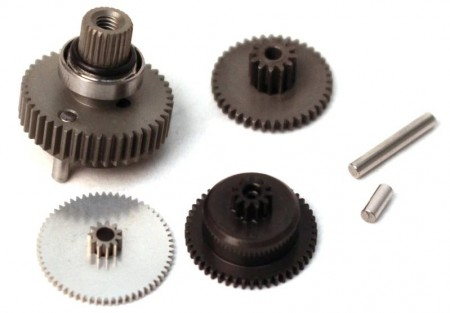 Savöx Servo Gear Set with Bearings, for SB2290SG