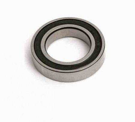10x15x4 Rubber Sealed Bearing 6700-2RS Kulelager