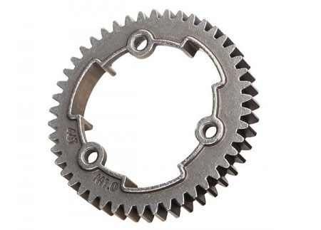 Traxxas Spur gear 46-T Steel 1.0 metric pitch