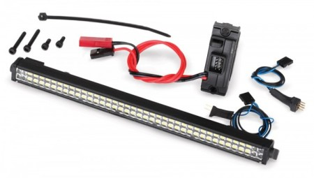 TRX-4 LED Lightbar Kit with Power Supply