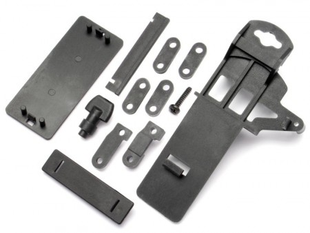 HPI Radio Box Parts Set - Savage X