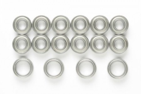 TT-02B/ TT-01 BALL BEARING SET