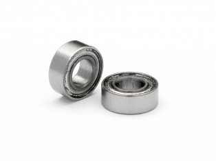 HPI B017 Ball Bearing 4x8x3mm ZZ