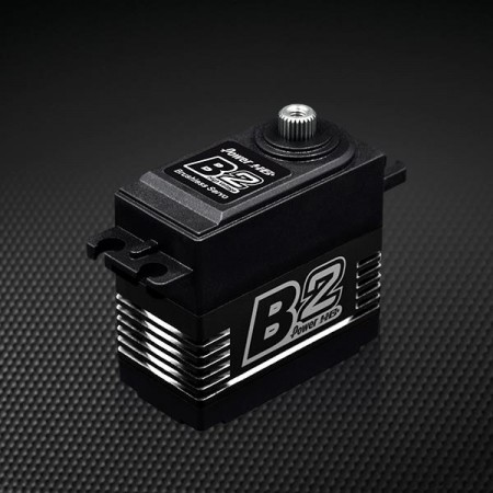 Power HD B2 Brushless HV Servo 35kg/0.14s
