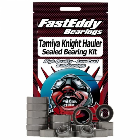 Tamiya Knight Hauler 1/14th (56314) Sealed Bearing Kit