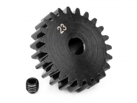 HPI Pinion Gear 23 Tooth (1m/5mm Shaft) - Savage Flux HP