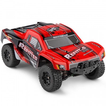 WL Toys 1:12 2WD Short Course Truck