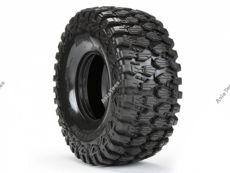 Pro-Line Racing Hyrax All Terrain Tires for Front or Rear for Traxxas Unlimited Desert Racer