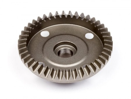 HPI101036 - 43T STAINLESS CENTER GEAR