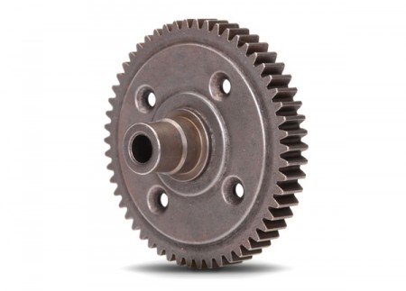 Spur Gear 54T 32P Steel (for Center Diff #6780)