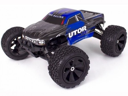 BSD 1/8 UTOR Monster Truck Brushless