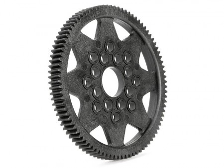 HPI 6990 - SPUR GEAR 90 TOOTH (48 PITCH)