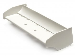 HPI 101114 1/8 Deck Wing White