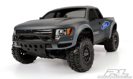 Pro-Line Ford F-150 Scale SCT Body