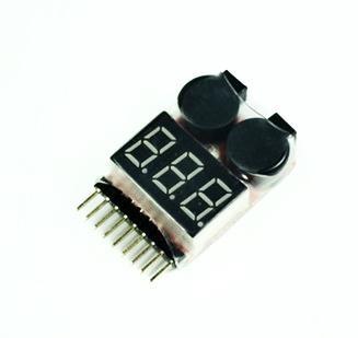 LiPo Batteri   RC Mester, din radiostyrte butikk på nett.